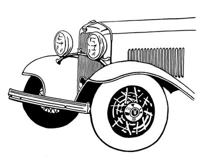 1931 buick wiring diagram  buick  auto wiring diagram