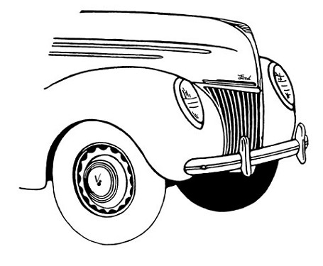 Taylor Wiring Diagram further 1932 Ford Car Line Drawings additionally Harley Twin Cam Motor Diagram besides International V8 Engine Diagram besides Harley Davidson Coil Wiring Diagram. on harley davidson v rod wiring diagram